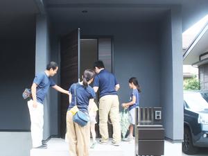 横浜市旭区 Reaux-Greenのある家 お引き渡し☆