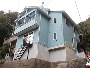 横須賀市長瀬「森に住む家」お引き渡し☆