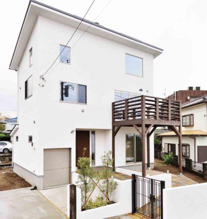 三浦市南下浦の海の見える家『Miura Sea Life!!』完成見学会報告☆
