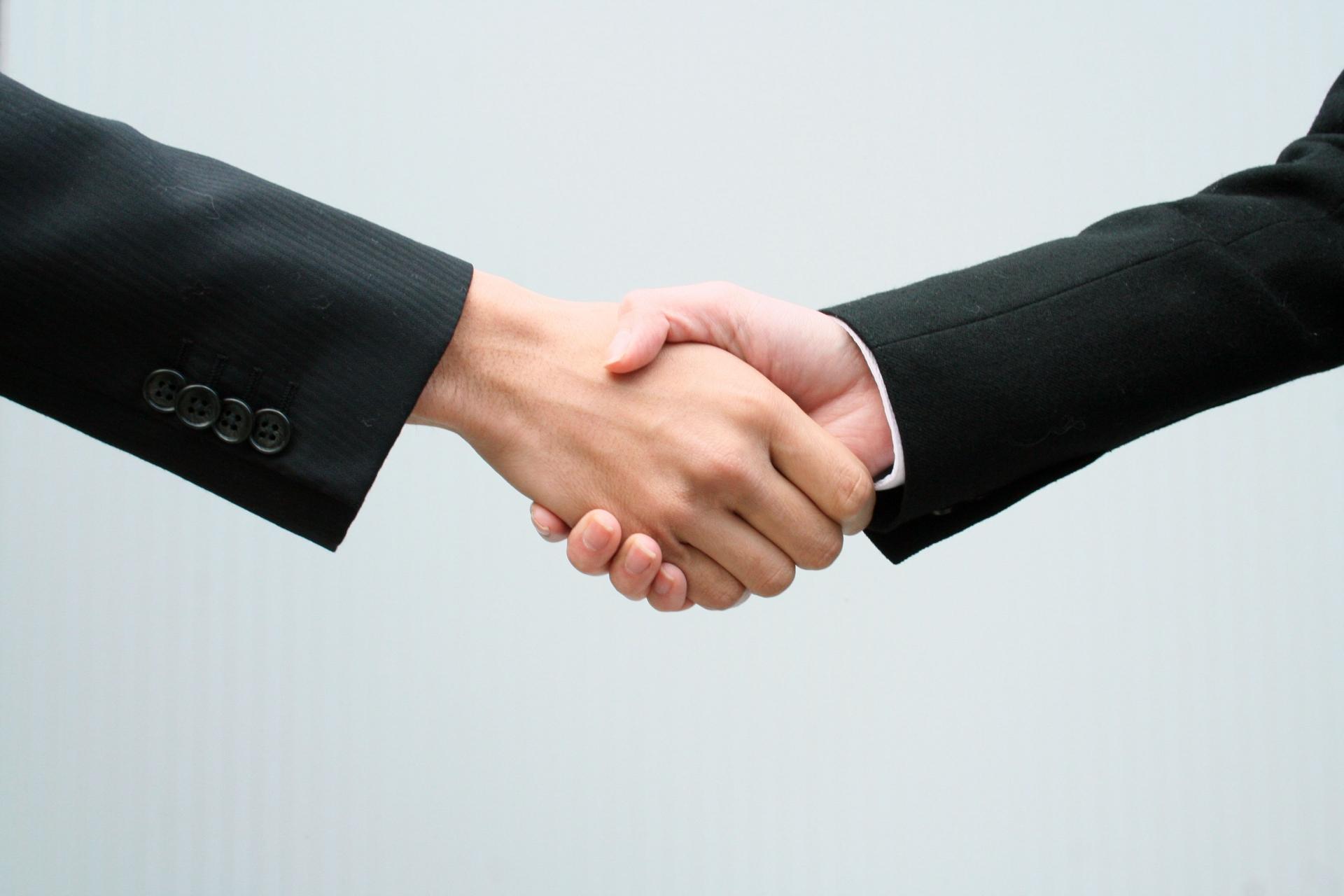 営業マンの「とりあえず契約を」はあなたの為の契約ではない