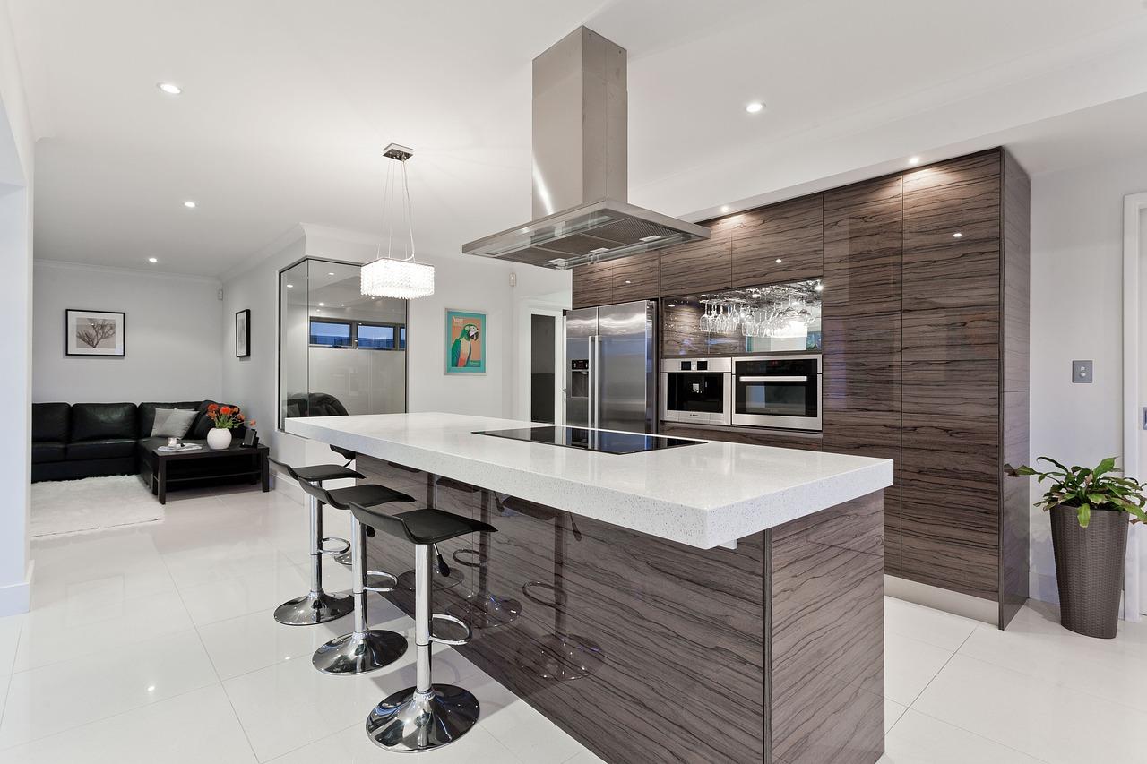 家事の中心であるキッチンのスタイルプランを知ろう