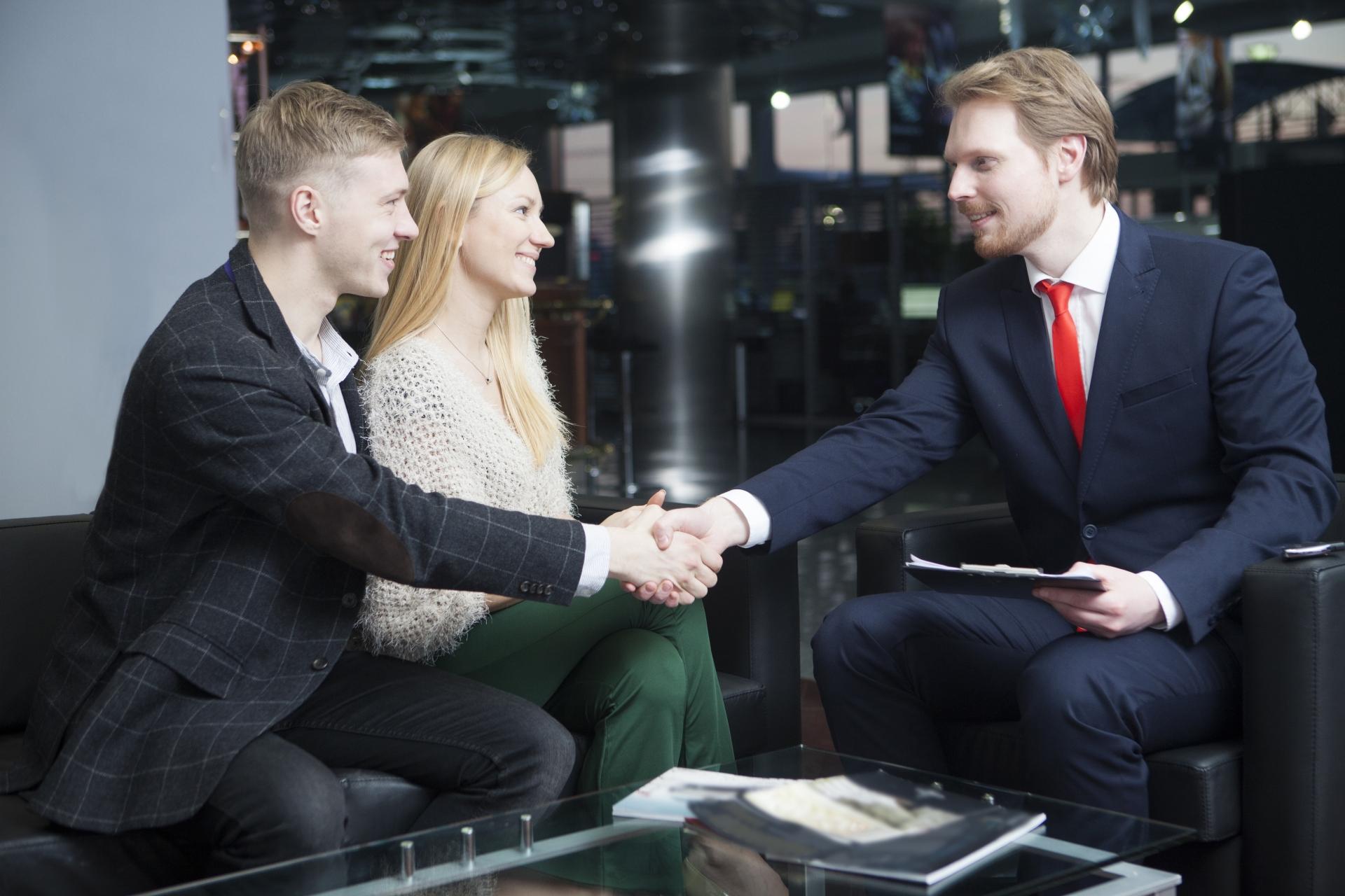 信頼出来る不動産業者をパートナーとして選ぶコツ