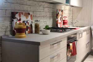 料理好きにうれしい家事を楽にする動線と収納ベストプラン