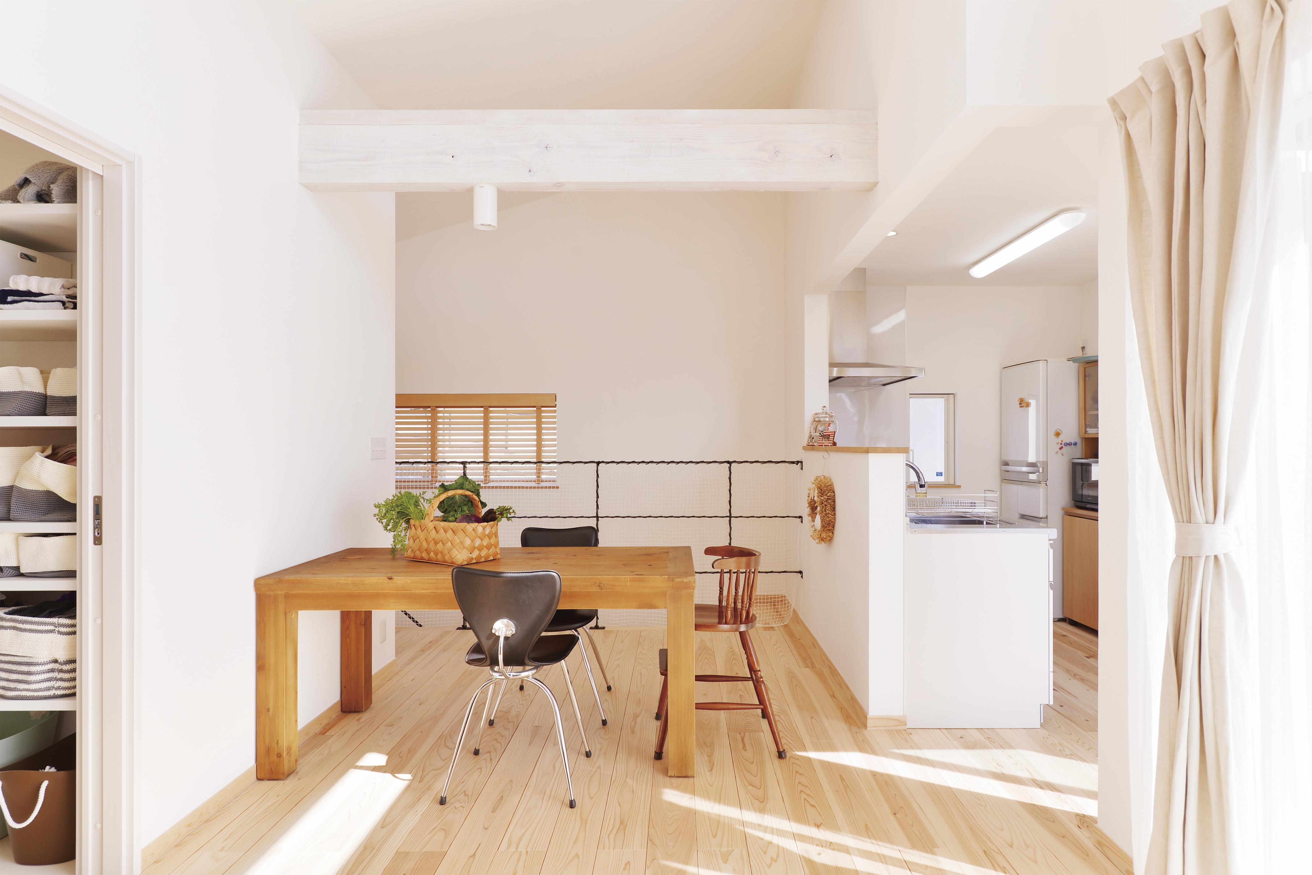 湘南に建てる理想的な家
