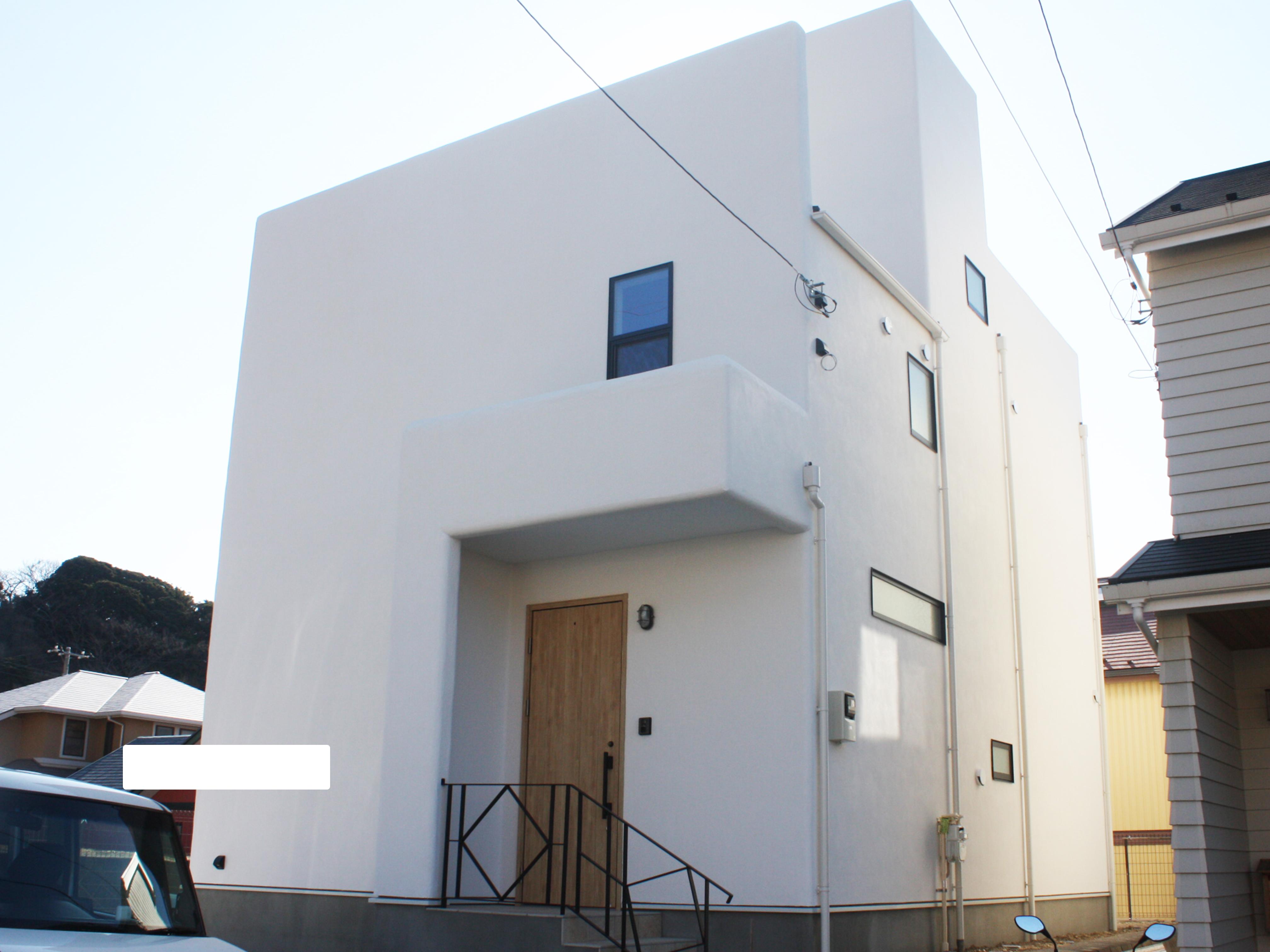 横須賀市野比 海の見える家 〜犬が走るよどこまでも オーナー Y 様の声