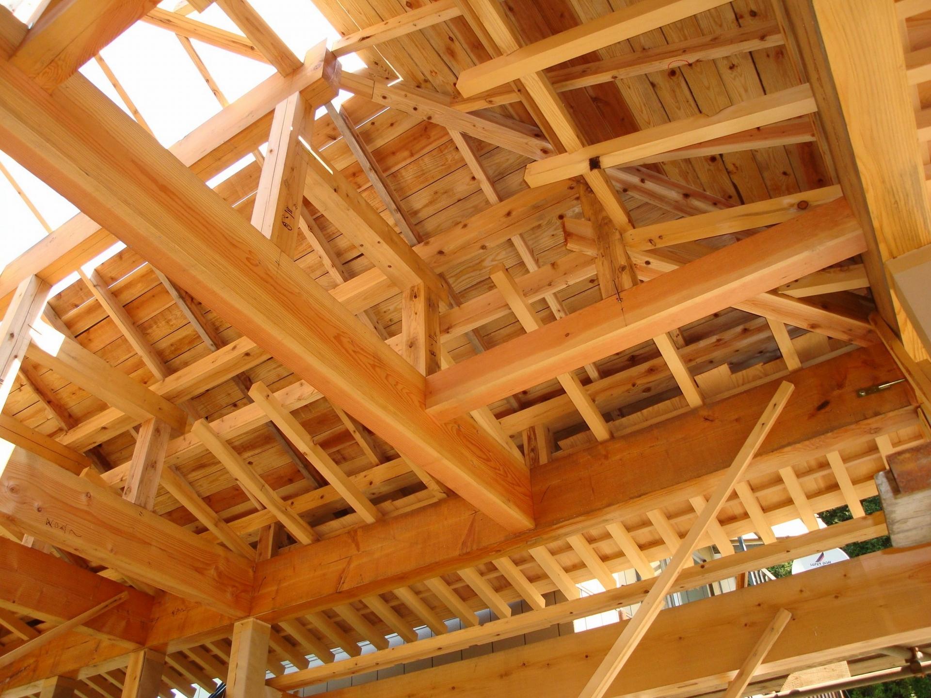 大工が建てる自然素材の家