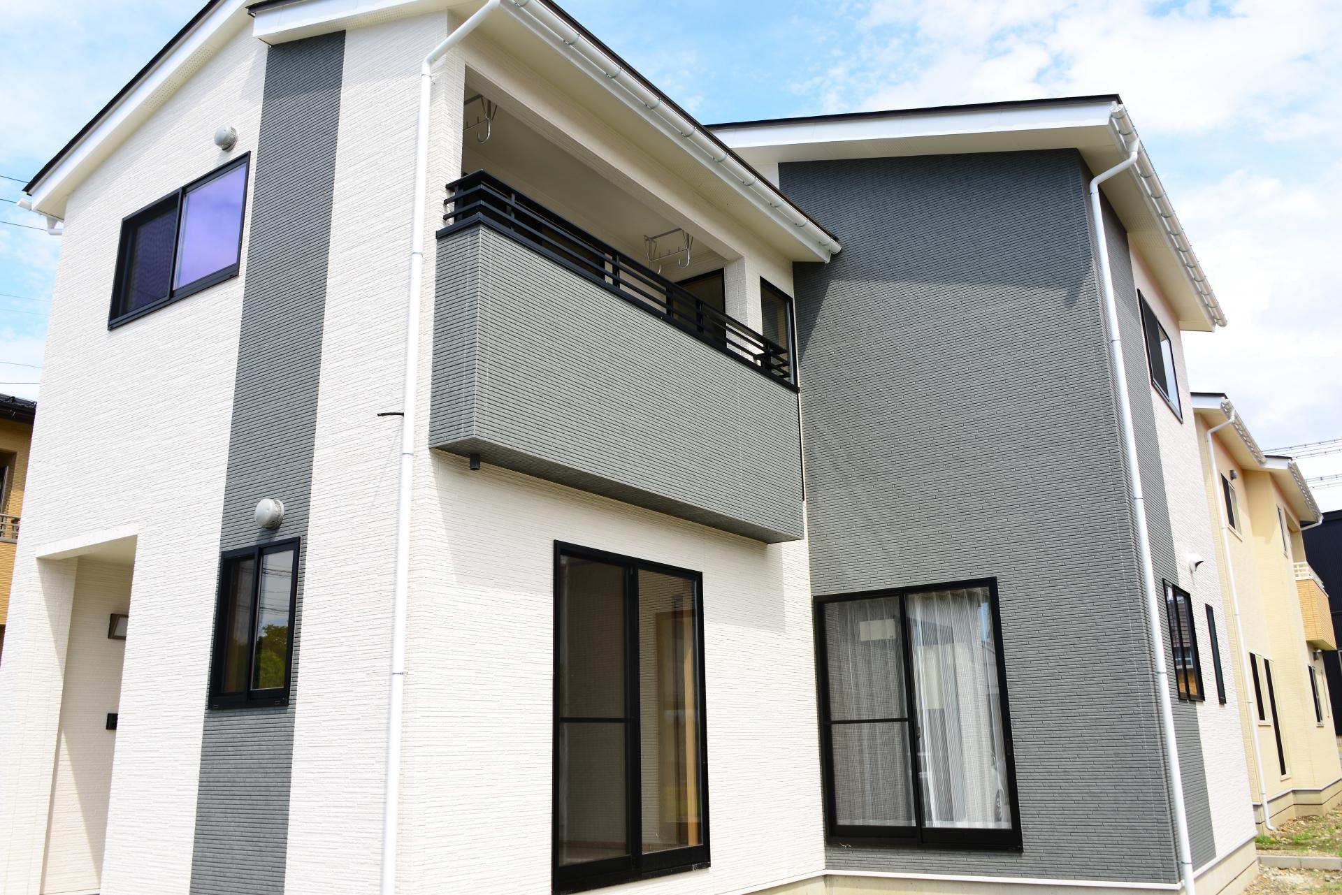 買いやすい新築一戸建てを購入する