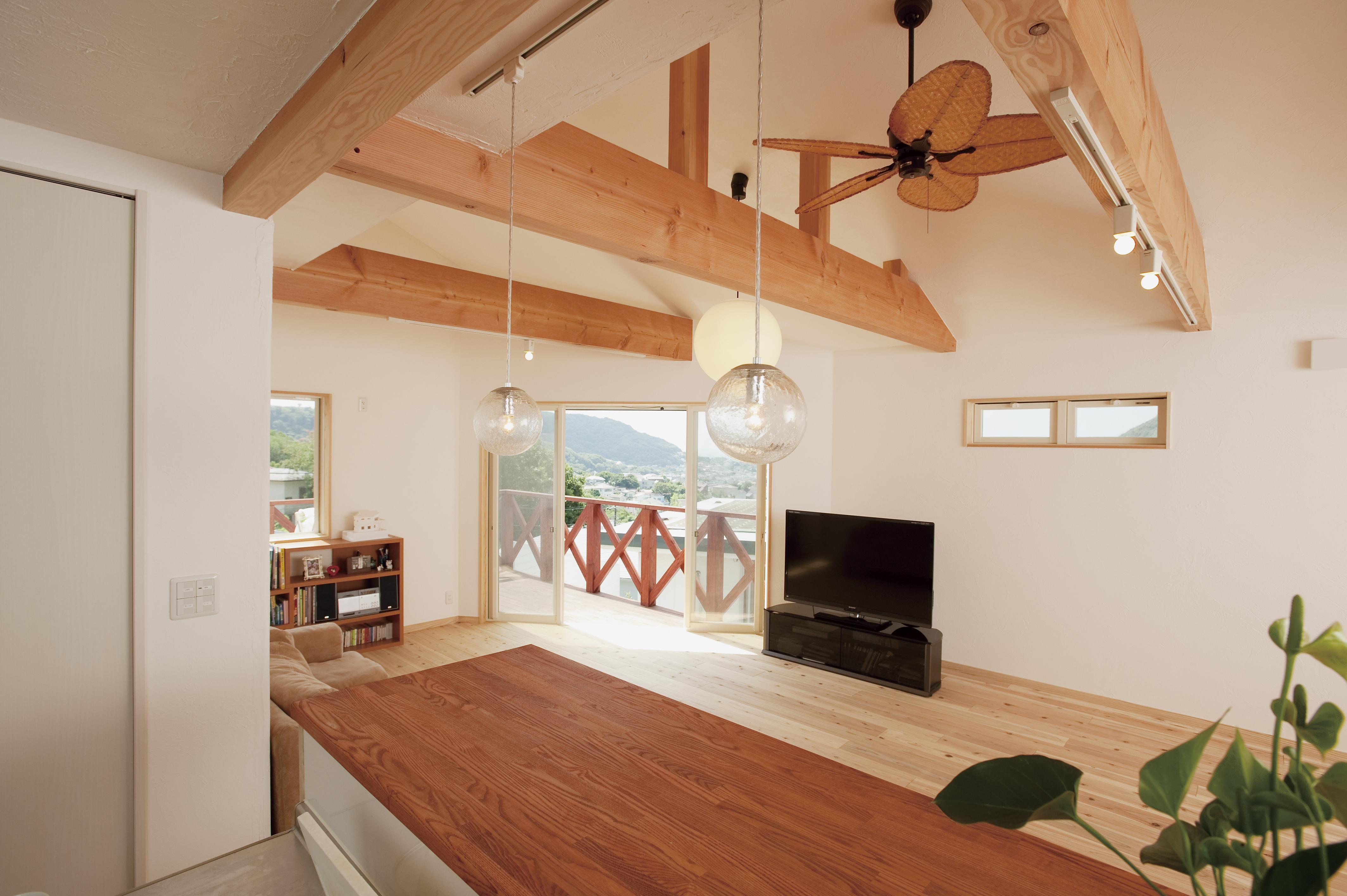 移住するなら湿気の対策が出来る自然素材の家がおすすめ