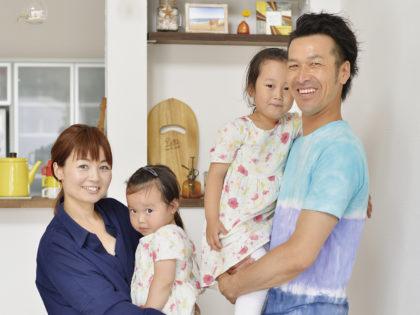 藤沢市 Simple naturalの家 オーナー K様からの口コミ