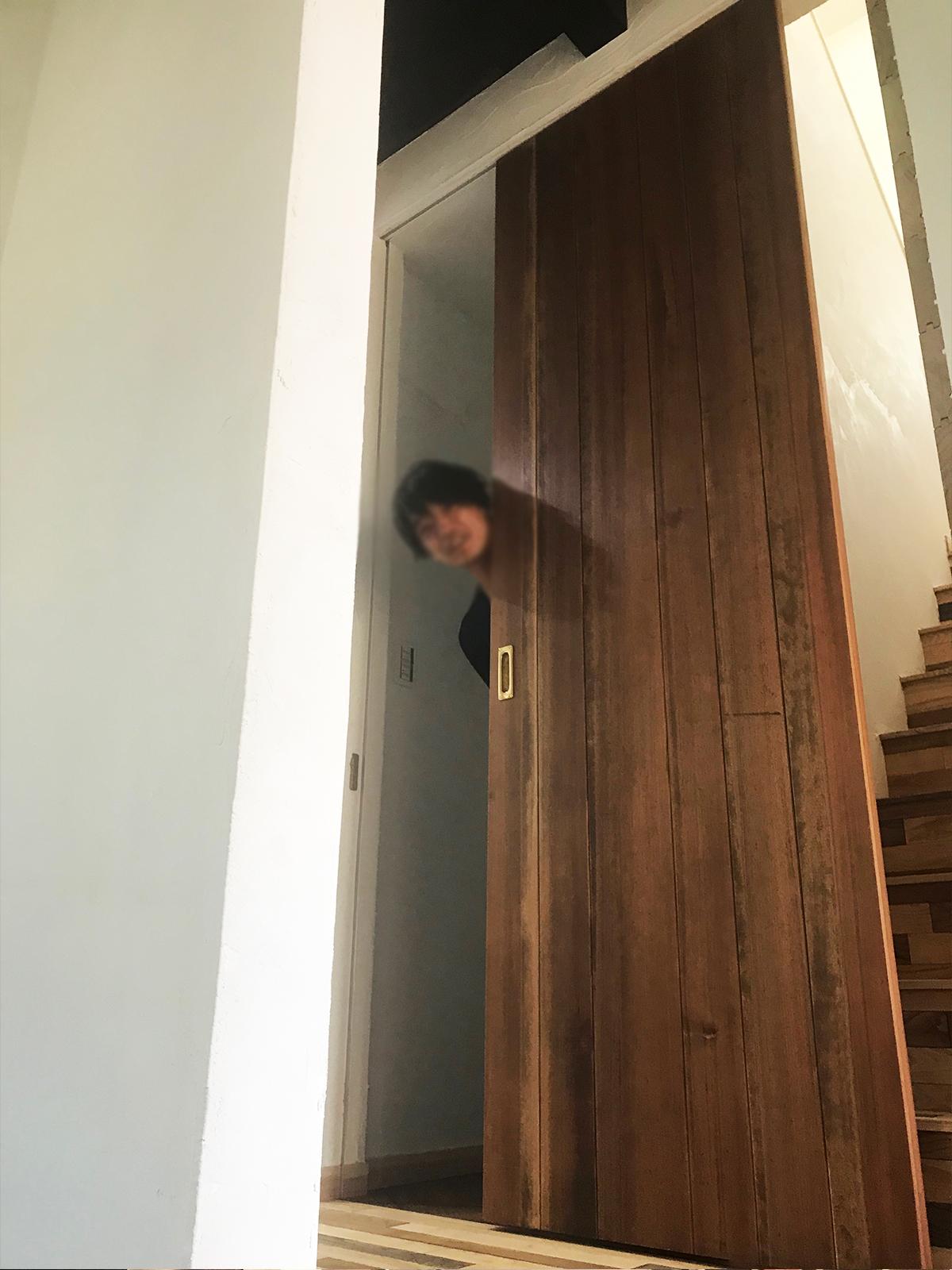 DIYで木製建具やドアを造ろう〜施主施工の本格派のドア製作方法をご紹介します【葉山編】