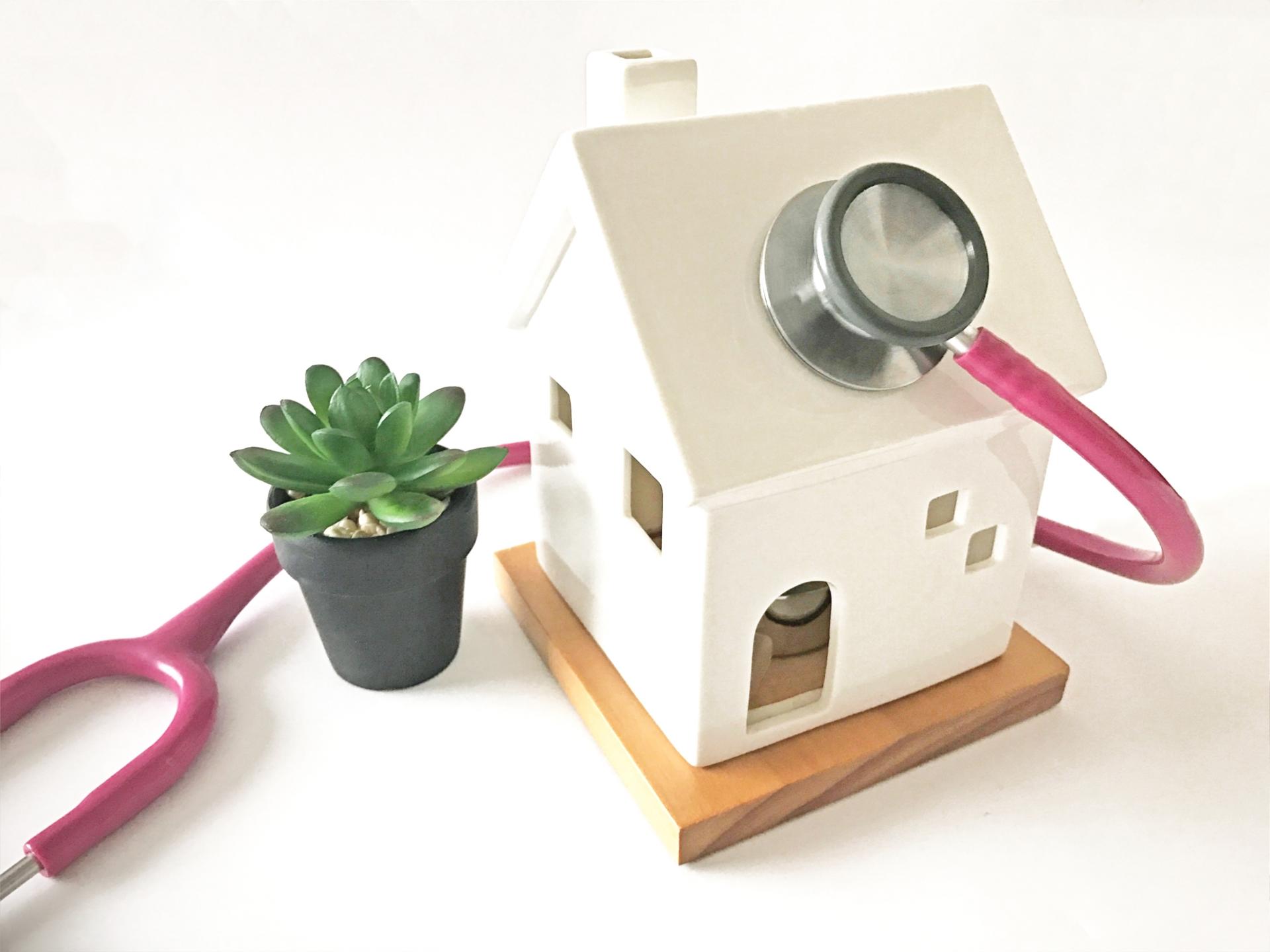 音対策をするなら家全体の素材を検討しましょう