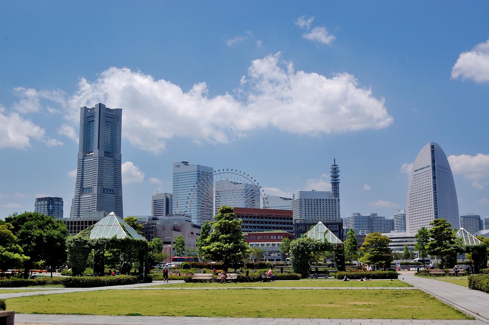 横浜の住宅展示場に行くなら必ず読んで〜ハウスメーカー対策の基礎知識