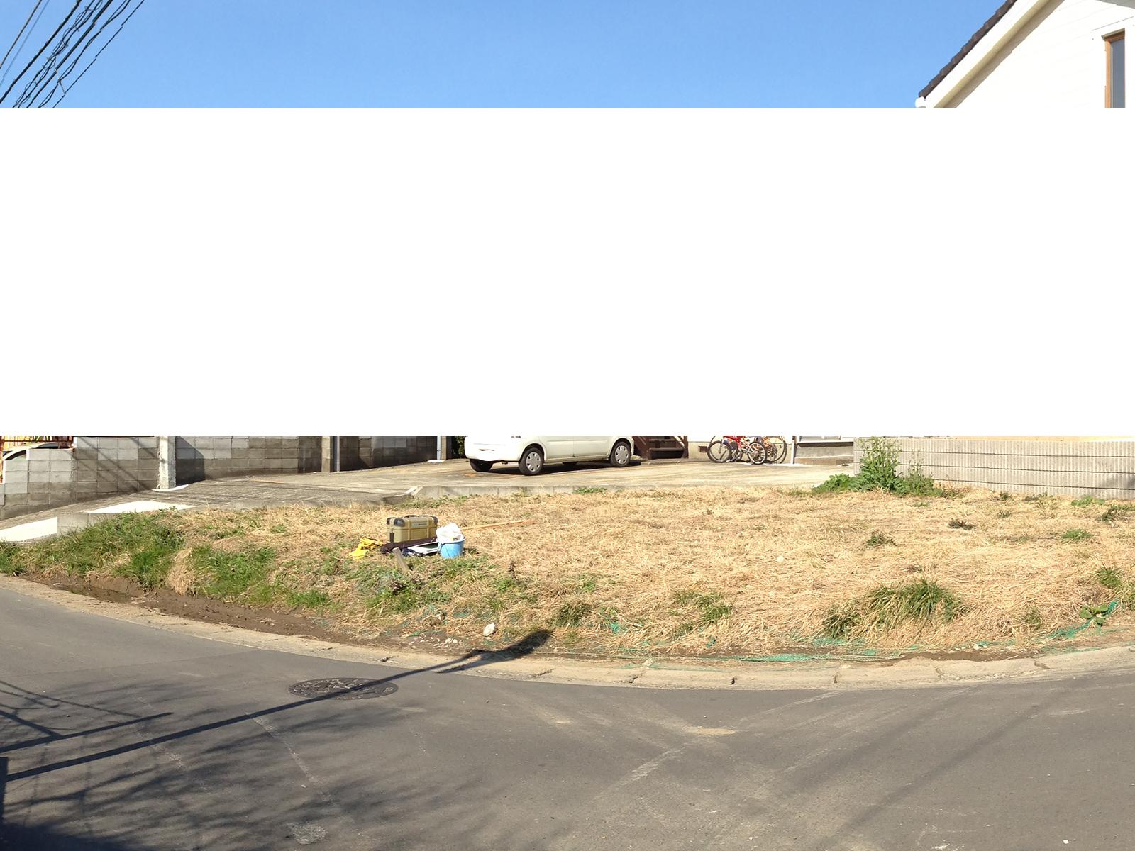 葉山の賃貸暮らしから新築の一戸建ての家を建てる〜予算の節約をした自然素材の家〜